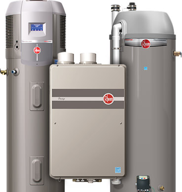 Water Heaters Only – Serving the PHCC Professionals