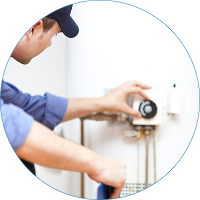 Contact Water Heaters Only for your water heater needs