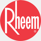 Rheem water heaters from Water Heaters Only