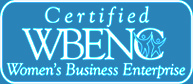 Water Heaters Only is WBENC Certified